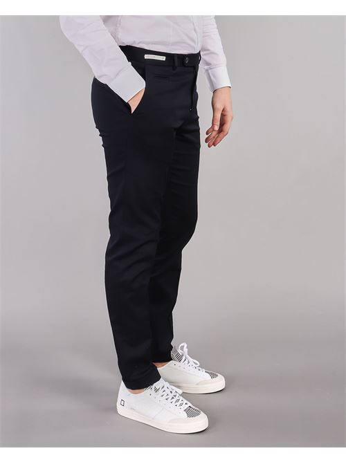 Pantalone tasca america Paoloni PAOLONI | Pantalone | 3012P102G21000289