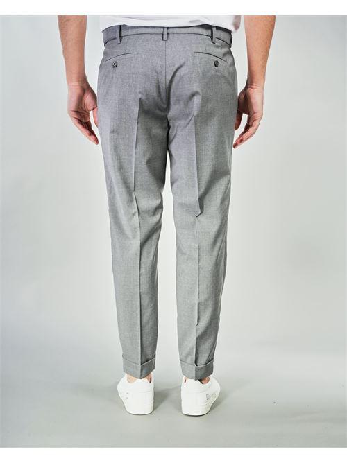 Pantalone con pences Paoloni PAOLONI | Pantalone | 3012P11721000197
