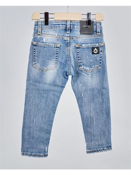 Jeans Patriot PATRIOT | Jeans | PB1068DENIM