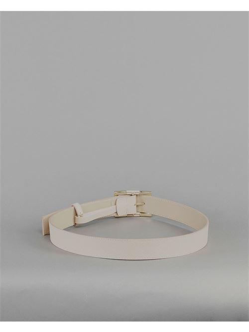 Cintura in pelle a stampa lizard Penny Black PENNY BLACK | Cintura | ALPINO1