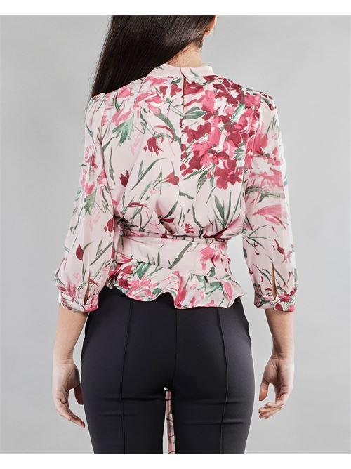 Camicia a fantasia floreale Penny Black PENNY BLACK | Camicia | INTRA2