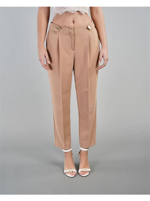 Pantalone con pences Penny Black PENNY BLACK | Pantalone | PLACIDO2