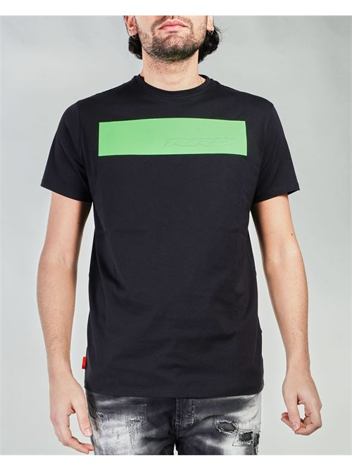 T-shirt Shirty Logo Fluo RRD RRD | T-shirt | 2115110