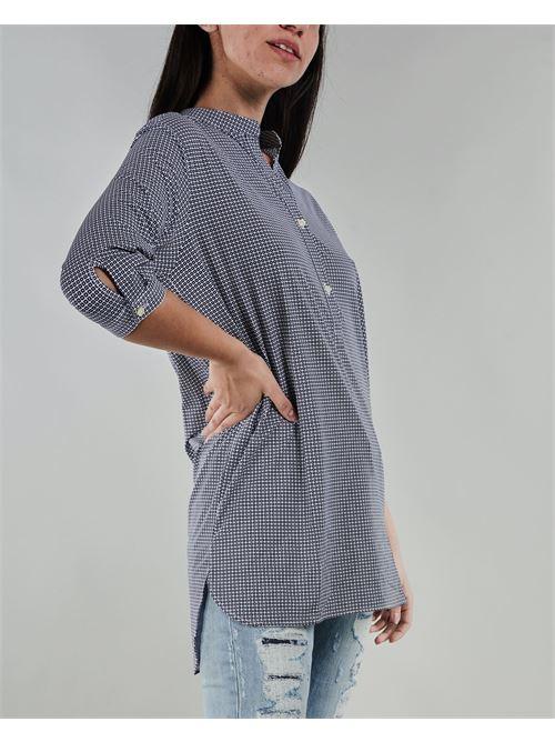 Camicia microfantasia RRD RRD | Camicia | 2165860
