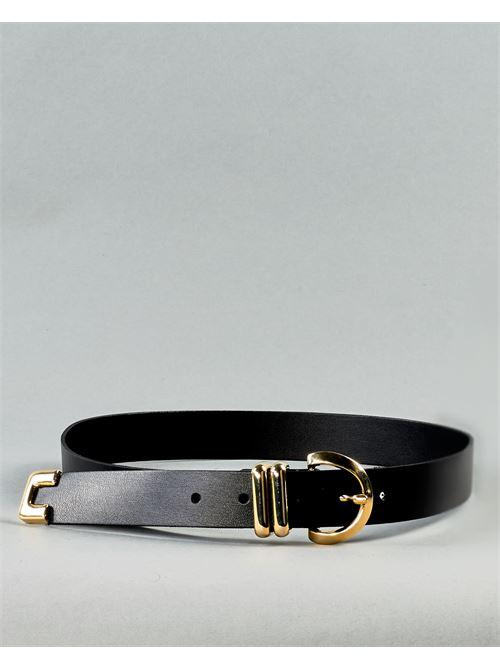 Cintura con fibbia Simona Corsellini SIMONA CORSELLINI | Cintura | CIJ0501C01000043