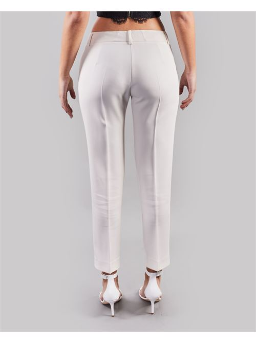 Pantalone a sigaretta Simona Corsellini SIMONA CORSELLINI | Pantalone | PA01701TCAD0001359
