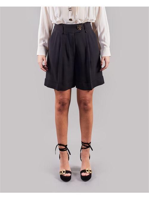 Shorts con pences Simona Corsellini SIMONA CORSELLINI | Shorts | SH00101TCAD00013
