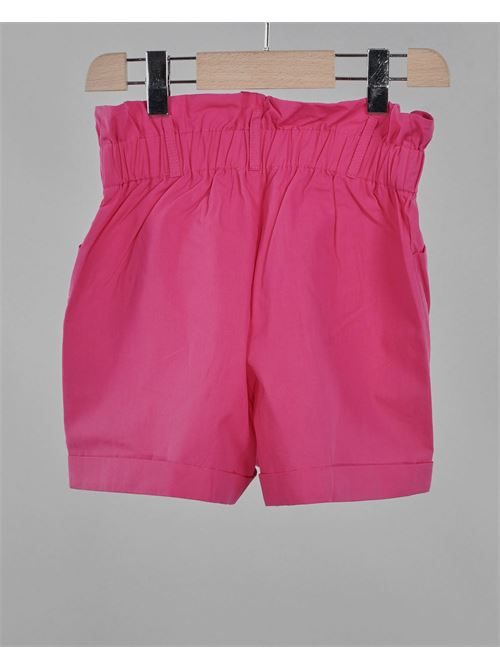 Shorts con elastico in vita Twinset TWIN SET | Shorts | GJ22335863