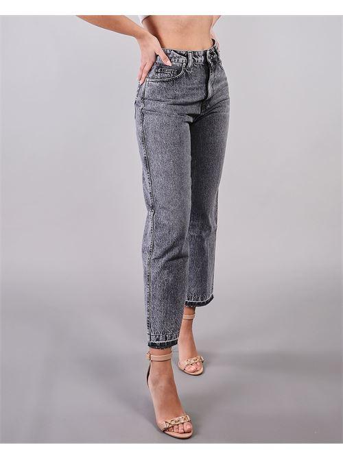 Jeans Kate Vicolo VICOLO | Jeans | DH0056GRIGIO