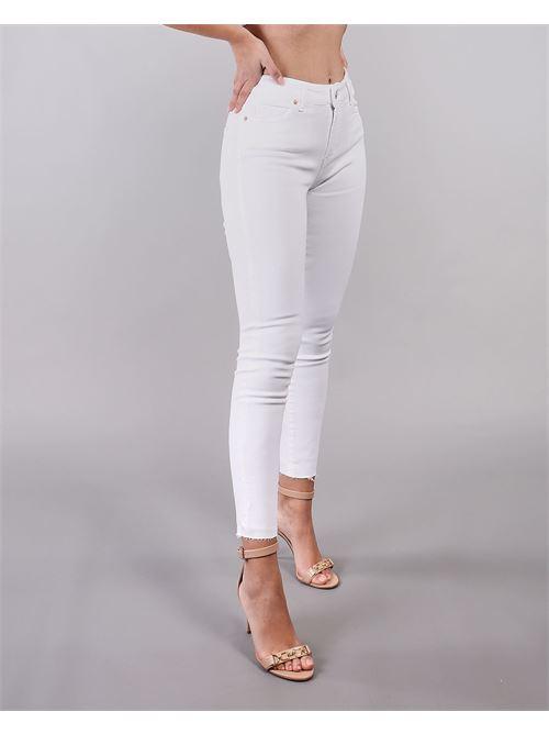Jeans skinny Margot Vicolo VICOLO | Jeans | DH0077BIANCO