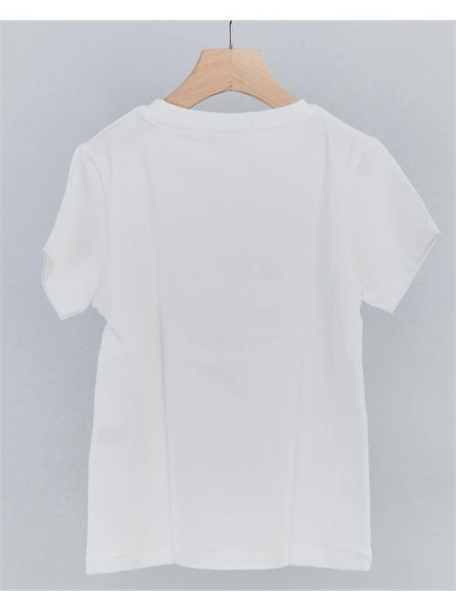 T-shirt con stampa Vicolo VICOLO | T-shirt | M0208BIANCO