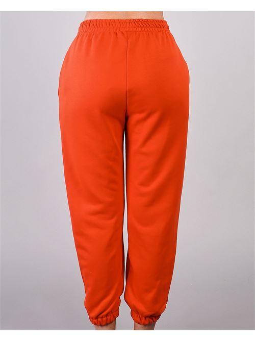 Patalone tuta 'Papaya' con elastico Vicolo VICOLO | Pantalone | RH0070ARANCIONE