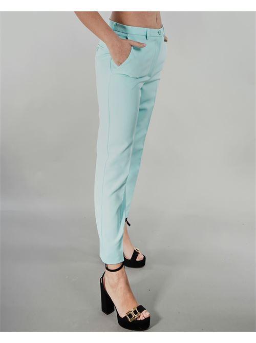 Pantalone Vicolo VICOLO | Pantalone | TH0007AZZURRO