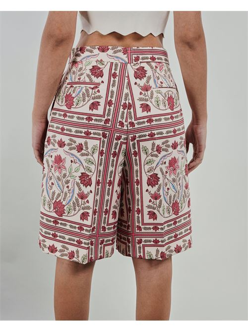 Short fantasia Vicolo VICOLO | Shorts | TH1358MULTICOLOR