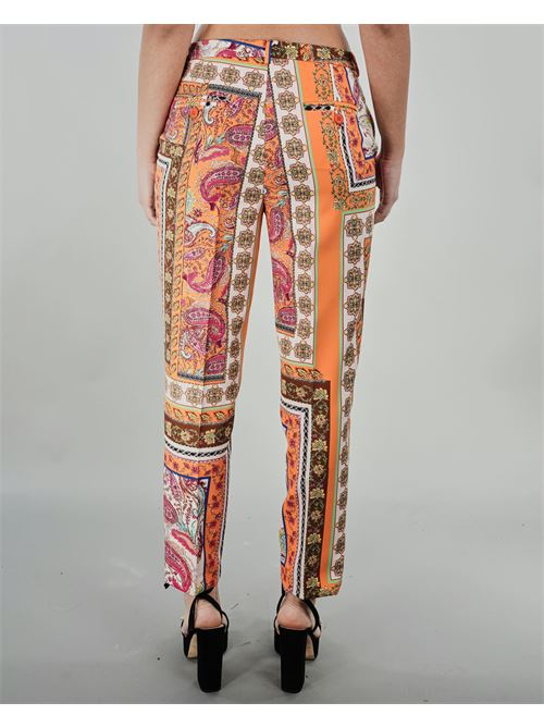 Pantalone fantasia Vicolo VICOLO | Pantalone | TH1459MULTICOLOR