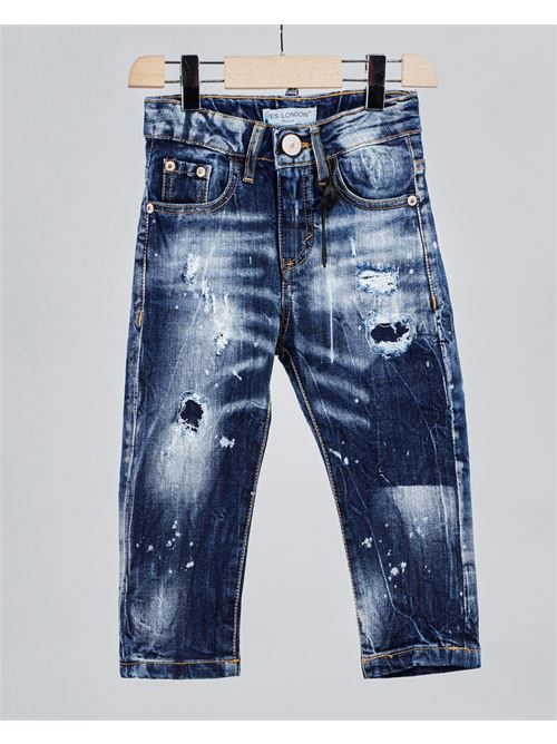 Jeans Yes London YES LONDON | Jeans | JR1075DENIM