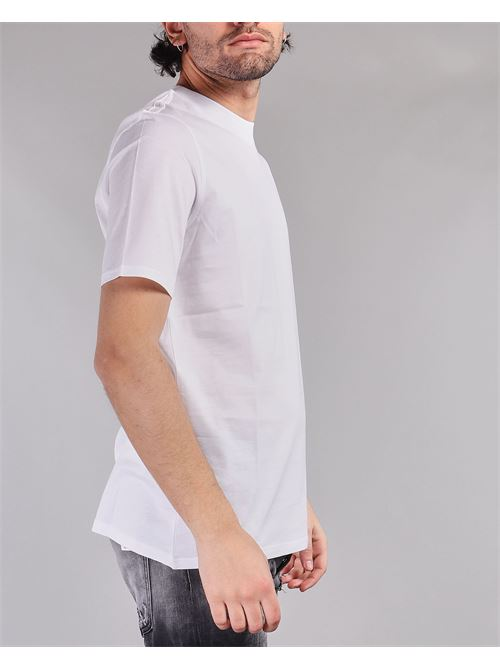 T-shirt basic Yes London YES LONDON | T-shirt | XM3875BIANCO