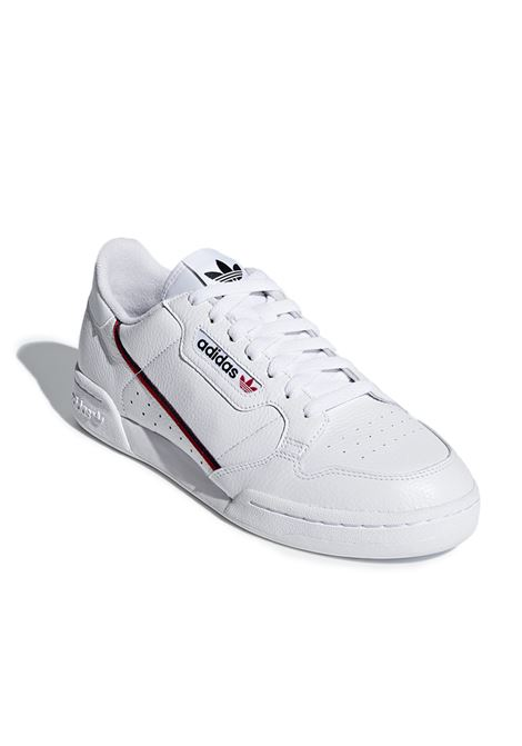 ADIDAS SNEAKERS CONTINENTAL80 ORIGINALS Adidas | Sneakers | CONTINENTAL80G27706
