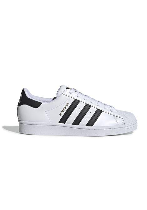 ADIDAS SNEAKERS  SUPERSTAR EG4958  BLACK/WHITE  ORIGINALS Adidas | Sneakers | SUPERSTAREG4958