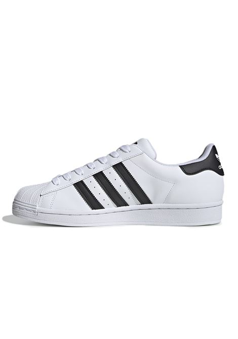 ADIDAS SNEAKERS  SUPERSTAR EG4958  BLACK/WHITE  ORIGINALS Adidas | Sneakers | SUPERSTAREG4958