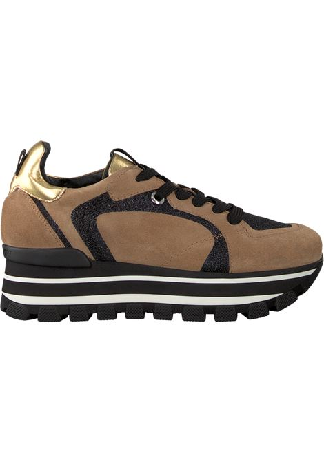 JANET SPORT SNEAKERS 46652 CAMEL --SCARPA ROVO CAMEL/CAMEL F182 Janet Sport | Sneakers | 46652CAMEL
