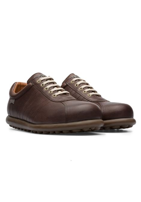 Scarpa Camper uomo Pelotas 16002 282 marrone Camper | Sneakers | 16002SOWETO ZAMBIA