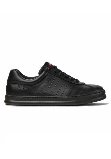 Scarpa Camper uomo Runner K100227 nere Camper | Sneakers | K100227REBOUND NEGRO