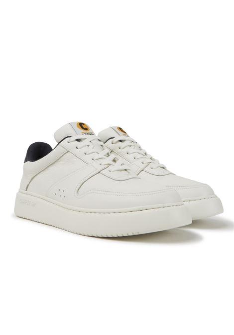 Sneaker  Camper uomo Runner K21 K100744 001 white Camper | Sneakers | K100744SELLA HOUSTON