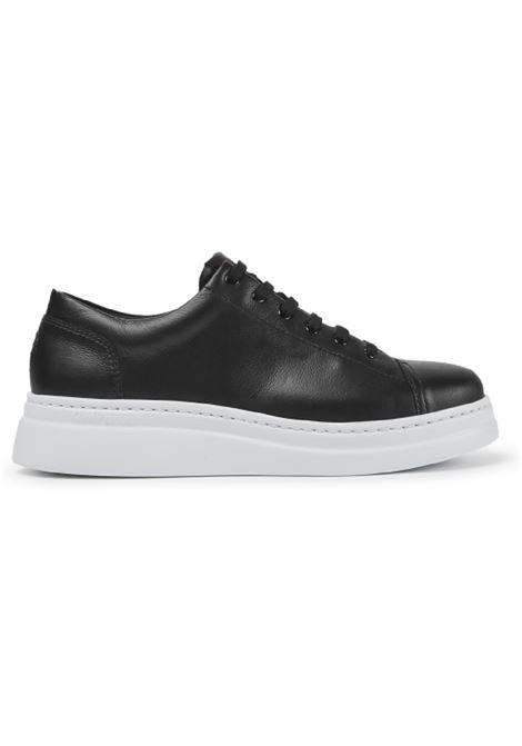 Sneaker  Camper donna Runner Up K200508 black Camper | Sneakers | K200508REBOUND NEGRO