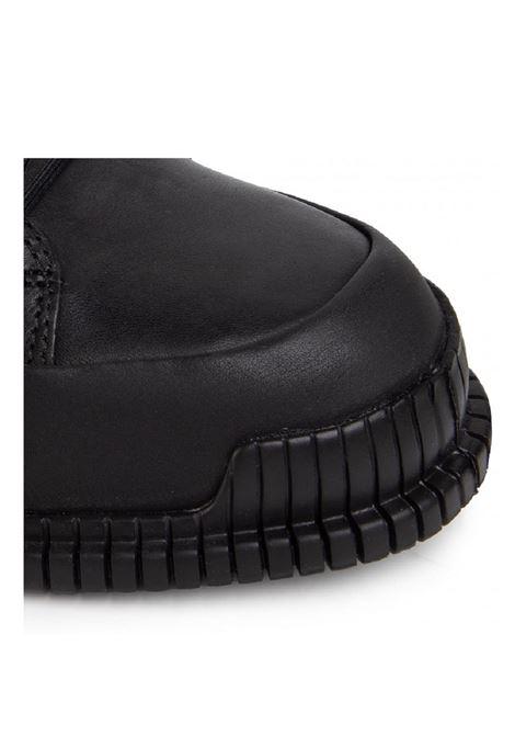 Anfibio Camper donna Pix K400388 black Camper | Stivaletti | K400388MUGELLO NEGRO