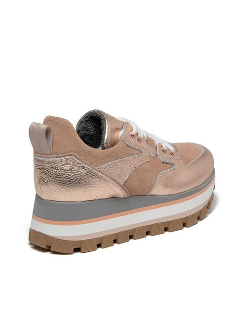 Sneakers Janet&Janet Margot Ellie pesca cipria Janet & Janet | Sneakers | 02050MARGOT/ELLIE
