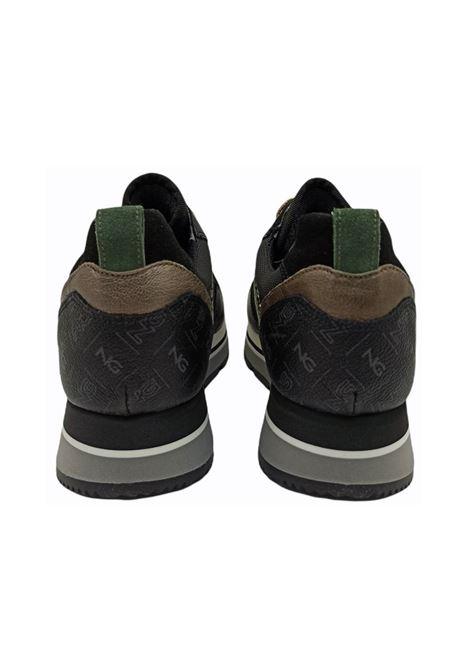 Sneakers Nero Giardini donna I116940D nere Nero Giardini | Sneakers | I116940D100