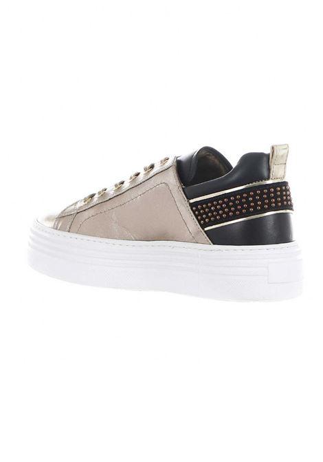 Sneakers Nero Giardini donna I117001D bronzo Nero Giardini | Sneakers | I117001D312