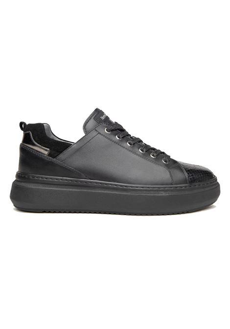 Sneakers Nero Giardini donna I117051D nere Nero Giardini | Sneakers | I117051D712