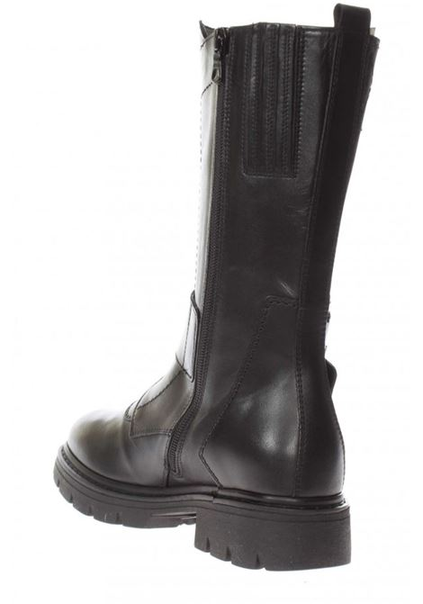 Stivali NeroGiardini donna I117653D neri Nero Giardini | Stivali | I117653D100
