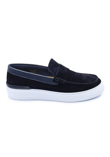 AMBITIOUS MOCASSINO 10322-1320AM NAVY Ambitious | Mocassino | 10322NAVY