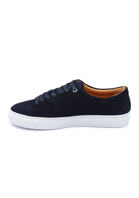 AMBITIOUS SNEAKERS 11187A-1320AM NAVY Ambitious | Sneakers | 11187ANAVY