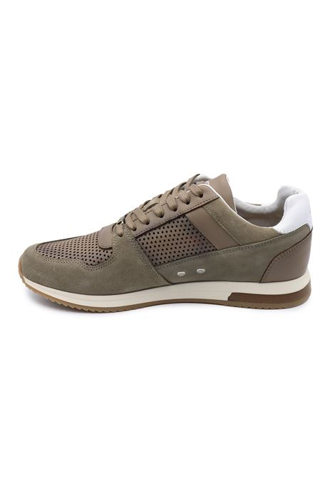 AMBITIOUS SNEAKERS 11240A-1426AM TAUPE Ambitious | Sneakers | 11240ATAUPE