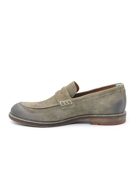 AMBITIOUS MOCASSINO 11464 - 1878 AM TAUPE Ambitious | Mocassini | 11464TAUPE