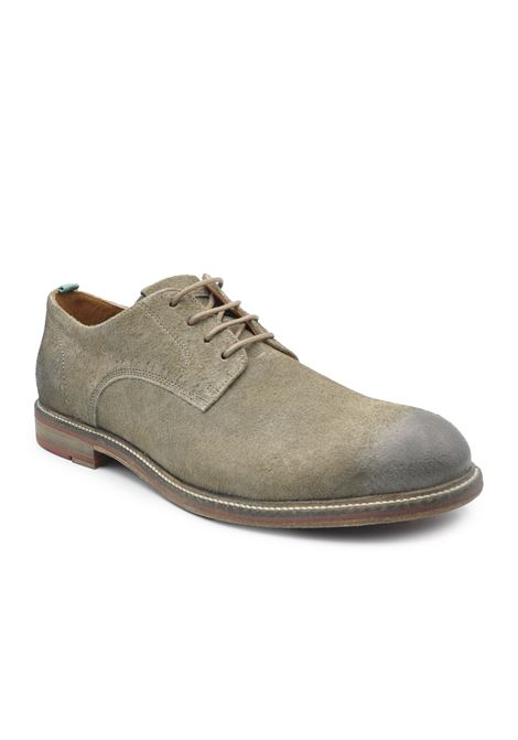 AMBITIOUS DERBY 11465 - 1878 AM TAUPE Ambitious | Derby | 11465TAUPE