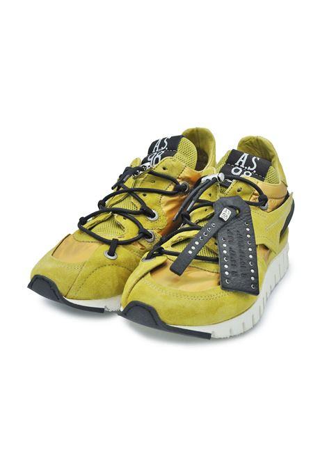 A.S.98 SNEAKERS A13101 COMBI ZEN A.S.98 | Sneakers | A13101COMBI
