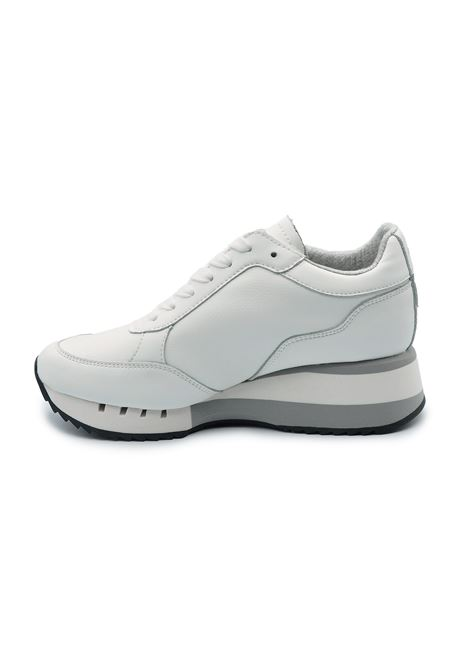 BLAUER SNEAKERS S1 CHARLOTTE 05/LEA WHITE Blauer | Sneakers | S1CHARLOTTE05/LEAWHITE