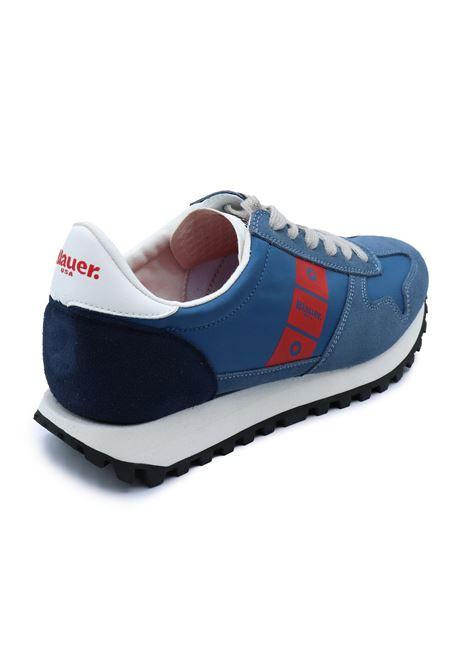 BLAUER SNEAKERS UOMO S1DAWSON01/NYS AVIO Blauer | Sneakers | S1DAWSON01/NYSAVIO