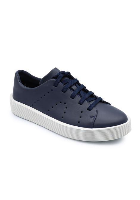 CAMPER SNEAKERS UOMO COURB K100432-029 BLUE Camper | Sneakers | K100432029