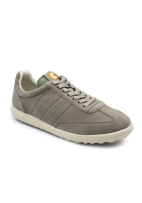 CAMPER SNEAKERS UOMO PELOTAS XLF K100588-012 GREY Camper | Sneakers | K100588012
