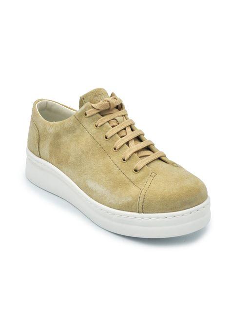 CAMPER SNEAKER RUNNER UP K200508 BEIGE Camper | Sneakers | K200508056