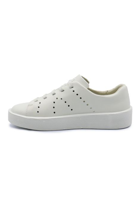 CAMPER SNEAKERS K200828-025 COURB WHITE Camper | Sneakers | K200828025