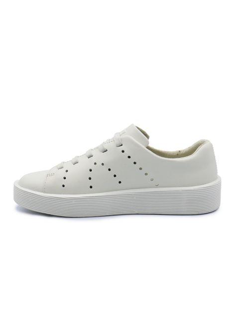 CAMPER SNEAKERS K200828-025 COURB WHITE Camper | Sneakers | K200828025