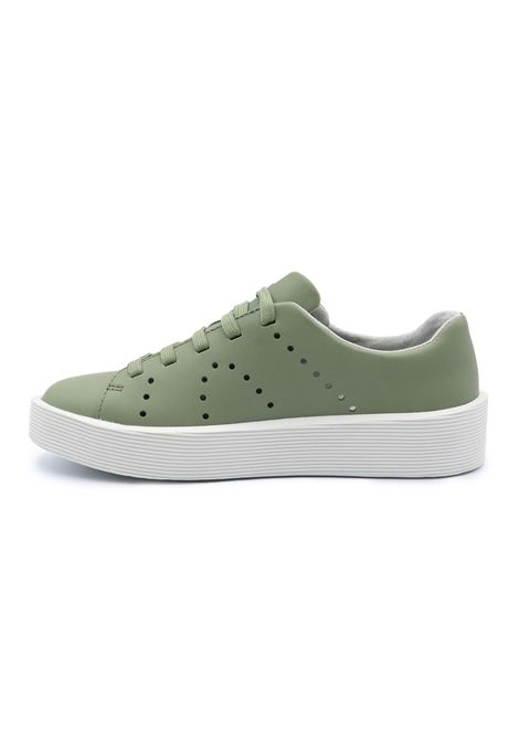 CAMPER SNEAKERS K200828-030 COURB GREEN Camper | Sneakers | K200828030