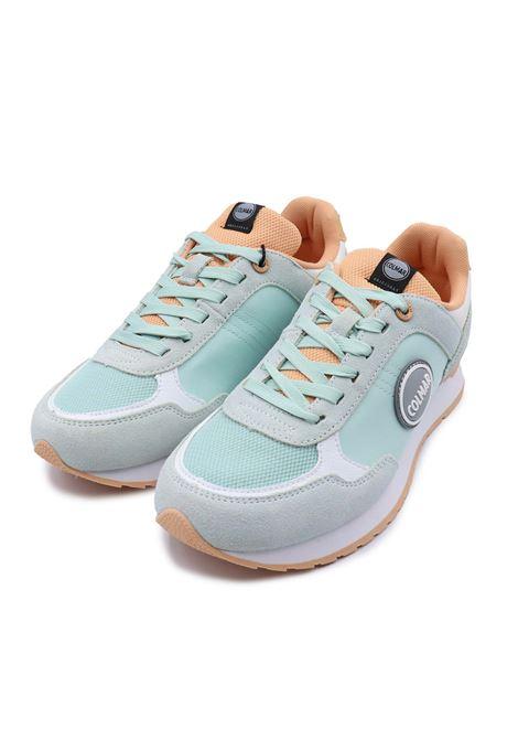 COLMAR SNEAKERS TRAVIS COLOR 138 Colmar | Sneakers | TRAVIS COLORS138